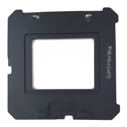 Adapter plate - Mamyia 645...