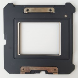 Adapter plate - Contax 645...
