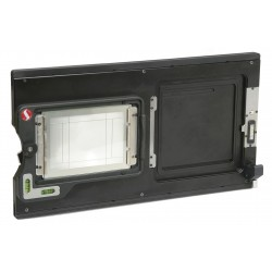 Slide Adapter 5x7 with...