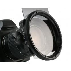 TALOS 75 system 86mm Adaptor