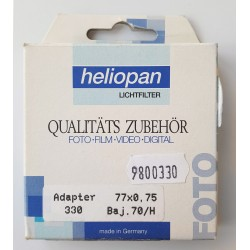 Heliopan Adapter Ring...