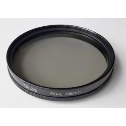 Linear Polarizer D86mm