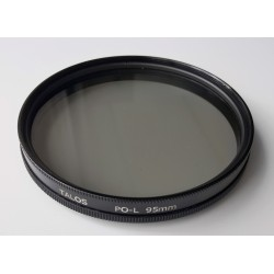 Linear Polarizer D95mm