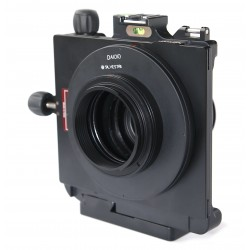 Fuji GFX Adapter for Bicam