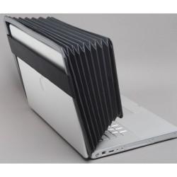 Laptop Bellow Screen Shade...
