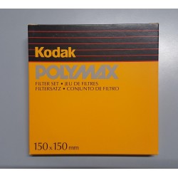 Polymax Filter Set 150mm 12...