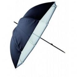 Umbrella White & Black...
