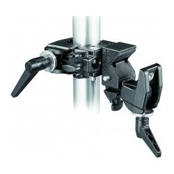 Universal Clamp with...
