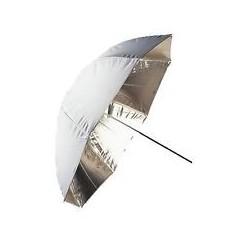 Umbrella Reflector Gold 120cm